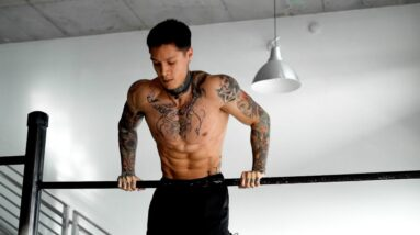 Still Can't Muscle Up? DO THIS! 100% RESULTS