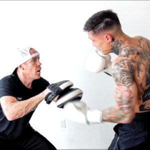 Chris Heria Boxing & Muay Thai | Month 3