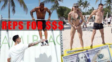 Miami Spring Break | Reps For $$$